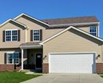 wexford indiana, wexford providence, providence red, providence homes indiana, new homes northwest indiana